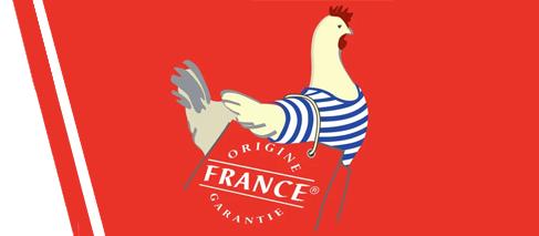 Labellisation Origine France Garantie